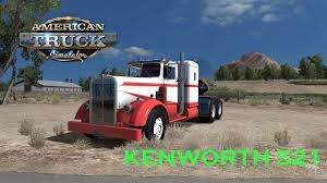 AMERICAN TRUCK SIMULATOR|KENWORTH 521|OLD SCHOOL RIDE - YouTube The Worlds Best Photos Of Kenworth And W900a Flickr Hive Mind 1972 Kenworth Lw 924 Logging Truck 2014 Antique Show Test Drive Gives Its Old School W900 The Spotlight With Sar Oaklands Show Russell Tdrive Custom By Bu5ted American Bc Big Rig Weekend 2013 Protrucker Magazine Canadas Trucking Old Trucks Classic Rigs Road Ranger Blog Some Older Pictures Again Familes Store Kenworths As Homage To Industry They Love Vintage Cadian Trucks Leica Film Digital Photography Brandon Dilleys 22 T270 Tool Ldv