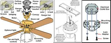 ceiling fan parts blades blade arms capacitors more