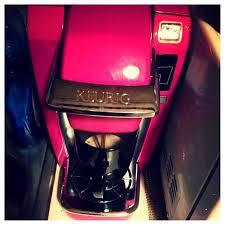 Pink Keurig Coffee Maker My Favorite Color Hot