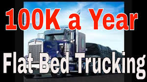CDL Trucking 100K Year Flatbed Job 5 Day Work Week | Red Viking ... Cdl Trucking 100k Year Flatbed Job 5 Day Work Week Red Viking Inexperienced Truck Driving Jobs Roehljobs Mesilla Valley School Southeast Panies Heartland Express Regional Greensboro Southeast Dicated Account Weekend Home Time Class A In Georgia Local Ga Drivers Southeast Milk History Of The Trucking Industry United States Wikipedia Governor Visits Gary To Tout 500 New Jobs Wkforce Johnston
