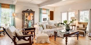 schöne wohnzimmer accessoires für antike einrichtungen