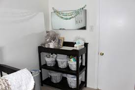 Shoal Creek Dresser Jamocha by The Second Best Tuesday Treats The Nursery