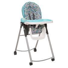 Cosco Flat Fold High Chair by Decor Appealing Wondrous Black Sears High Chair With Kmart High