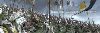 total siege ii total war caign chronicles 2 total war