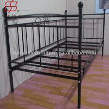 wire mesh metal frame sofa bed buy metal frame sofa bed sofa bed