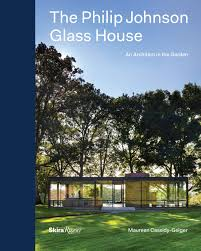 100 Glass House Project The Philip Johnson An Architect In The Garden Maureen