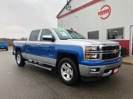 100 Used Chevy Truck For Sale 2015 Chevrolet Silverado 1500 LT For In