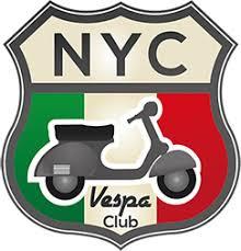 Vespa Club NYC