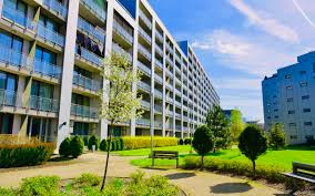100 Warsaw Apartments JessApart Ochota Warszawa Poland