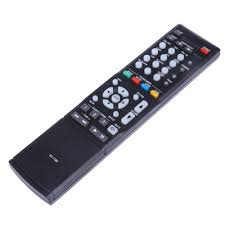 Sony Kds R60xbr1 Lamp Ballast by Aliexpress Com Buy New Replacement Remote Control For Denon Rc