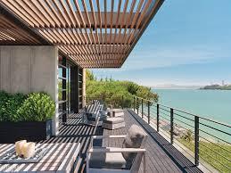 104 Aidlin Darling Design Carves Out A Soaring Home On A Bay Area Precipice Copenhagen Denmark Info