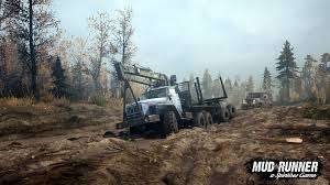 100 Truck Mudding Games CoOptimus Video Keep On With Spintires MudRunner