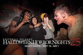 Halloween Horror Nights Auditions 2016 by Universal Orlando Close Up Put Your Scariness To Work
