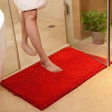 ukko teppich wc badvorleger anti slip absorbent