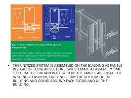 curtain walls