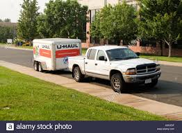 Denver, Colorado, USA - August 7,2017: U-Haul Cargo Trailer At A ... How To Use A Uhaul Truck Ramp And Rollup Door Youtube Uhaul Stock Photos Images Alamy 32917 David Valenzuela Flickr Tips When Loading Moving Insider Florida Ghost Orchids Truck_p4070209_olympus Em10 Heres What Happened I Drove 900 Miles In Fullyloaded U Haul Review Video Rental To 14 Box Van Ford Pod 4x8 Cargo Trailer An Adventure Obscurity Ask The Expert Can Save Money On