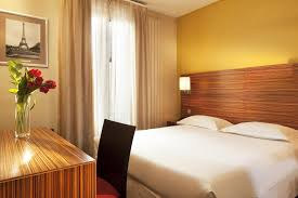 100 Hotel Gabriel Paris Issy Near 15th District Rooms