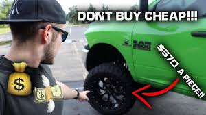 WHY You Should NEVER Buy CHEAP Tires For Your CAR Or TRUCK!! *Advice ... New Truck Owner Tips On Off Road Tires I Should Buy Pictured My Cheap Truck Wheels And Tires Packages Best Resource Car Motor For Sale Online Brands Buy Direct From China Business Partner Wanted Tyres The Aid Cheraw Sc Tire Buyer Online Winter How To Studded Snow Medium Duty Work Info And You Can Gear Patrol Quick Find A Shop Nearby Free Delivery Tirebuyercom 631 3908894 From Roadside Care Center