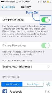 15 Tips to Fix iPhone Battery Life Drain After iOS 10 • Pangu