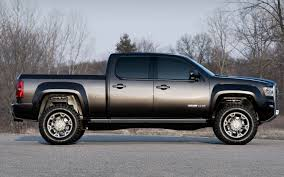 GMC Sierra All Terrain HD Concept - Future Concepts - Truck Trend Gmc Truck W61 370 Heavy Duty Sierra Hd News And Reviews Motor1com Pickups From Upgraded For 2016 Farm Industry Used 2013 2500hd Sale Pricing Features Edmunds 2017 Powerful Diesel Heavy Duty Pickup Trucks 2018 New 3500hd 4wd Crew Cab Long Box At Banks Lighthouse Buick Is A Morton Dealer New Car Allterrain Concept Auto Shows Car Driver Blog Engineers Are Never Satisfied 2015 3500 Beats Ford F350 Ram In Towing