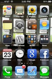 iphone 4 home screen Archives Gad Teaser