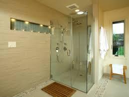 kreative ideen für den boden im bad