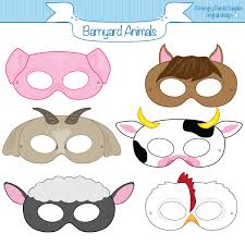 Barnyard Animals Printable Masks Printable Party Masks Farm Childrens Bnyard Farm Animals Felt Mini Combo Of 4 Masks Free Animal Clipart Clipartxtras 25 Unique Animals Ideas On Pinterest Animal Backyard How To Start A Bnyard Animals Google Search Vector Collection Of Cute Cartoon Download From Android Apps Play Buy Quiz Books For Kids Interactive Learning Growth Chart The Land Nod Britains People