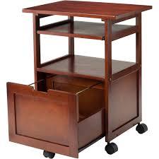 Officemax File Cabinet 2 Drawer by Printer U0026 Machine Stands Walmart Com