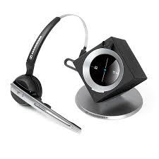 Amazon Sennheiser ficeRunner Convertible Wireless fice
