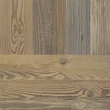 Baldosa de efecto madera de interior de pared para pavimento