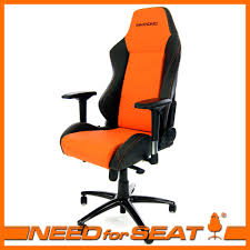 MAXNOMIC puter Gaming fice Chair Dominator
