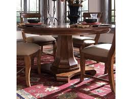 Kincaid Furniture Tuscano 58 Round Dining Table