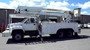 USED Bucket Truck FOR SALE ,92' GMC Topkick With 55' Boom & Dual ... 2002 Gmc Topkick C7500 Cable Plac Bucket Boom Truck For Sale 11066 1999 Ford F350 Super Duty Bucket Truck Item K2024 Sold 2007 F550 Bucket Truck For Sale In Medford Oregon 97502 Central Used 2006 Ford In Az 2295 Sold Used National 1400h Boom Crane Houston Texas On Equipment For Sale Equipmenttradercom Altec Trucks Info Freightliner Fl80 Point Big Vacuum Cranes Sweepers 1998 Chevrolet 3500hd 1945 2013 Dodge 5500 4x4 Cummins 5899