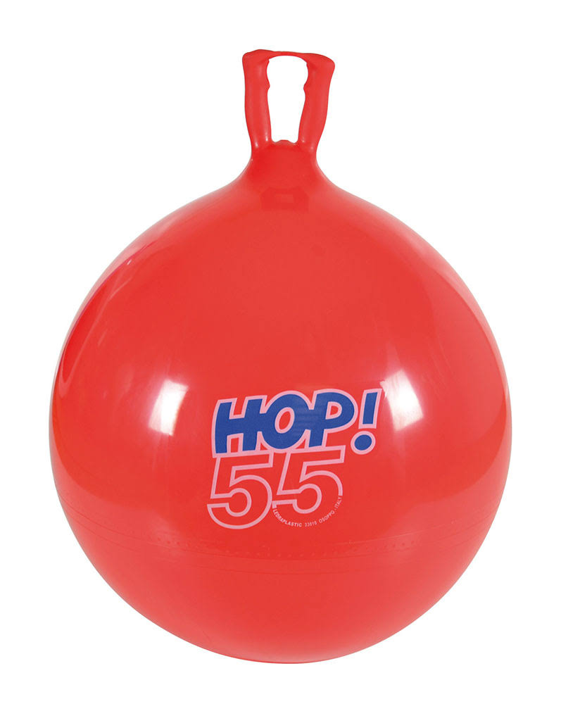 Gymnic Hop 55 Ball - 22""