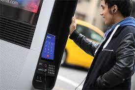 new york remplace ses cabines téléphoniques par des bornes wi fi