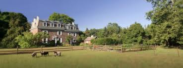 Haunted Attractions In Pa And Nj by Bed And Breakfast Near New Hope Pa Country Elegance U0026 Romance