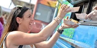 100 Phoenix Food Truck Festival Street Eats Fest Returns Feb 1011
