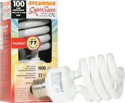 sylvania fluorescent daylight twist l mini medium base