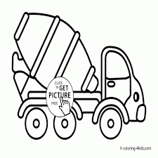 The Truth About Cement Truck Coloring Page Tow Pages 11484 ... Tow Truck Coloring Page Ultra Pages Car Transporter Semi Luxury With Big Awesome Tow Trucks Home Monster Mater Lightning Mcqueen Unusual The Birthdays Pinterest Inside Free Realistic New Police Color Bros And Driver For Toddlers