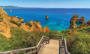 transat up and rock algarve portugal packages guided tours golf transat