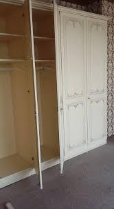 schlafzimmer schrank barock antik vintage in 75443 ötisheim