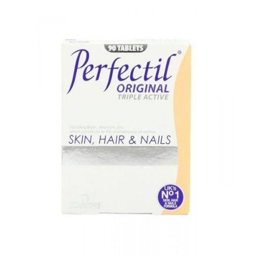 Vitabiotics Perfectil Original - 90 Pack