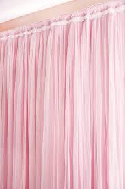Ruffle Blackout Curtain Panels by Blackout Curtain