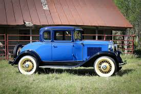 100 1931 Chevy Truck Chevrolet Sport Coupe Very Well Restored Rare Find For Sale
