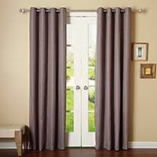 Thermal Curtains Bed Bath And Beyond by Thermal Curtains Bed Bath U0026 Beyond