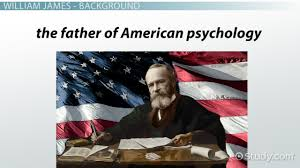 William James Psychology Theories Overview