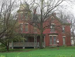 100 Holman House FileJohn House Humboldt NE From SE 1JPG Wikimedia Commons
