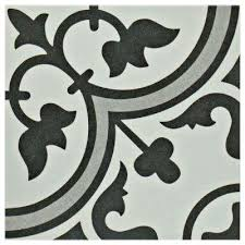 Home Depot Merola Penny Tile by Merola Tile The Home Depot