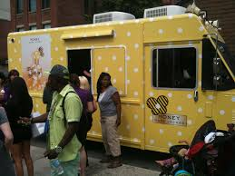 Only A Marc Jacobs Ice-cream Truck Will Do | Jessica Moy Blog