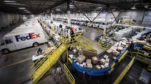 Parcel Giants Announced Holiday Hiring | Transport Topics